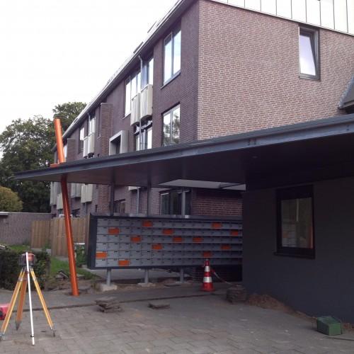 Wooncomplex Welgelegen Nijmegen