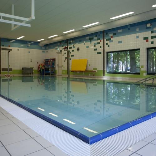 Zwembad Winckelsteegh Nijmegen