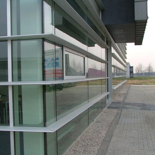 Kantoor DKC Wijchen