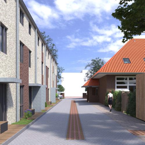 Woningen Ubbergseveldweg Nijmegen