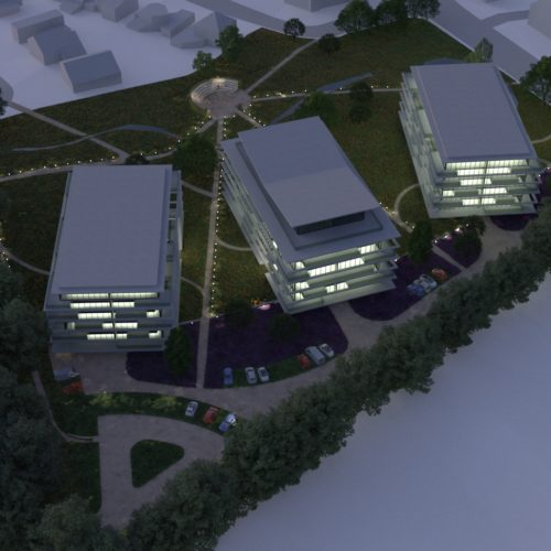 Nieuwbouwappartementen Nijmegen