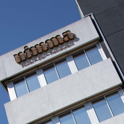 Nimma City Hotel Nijmegen