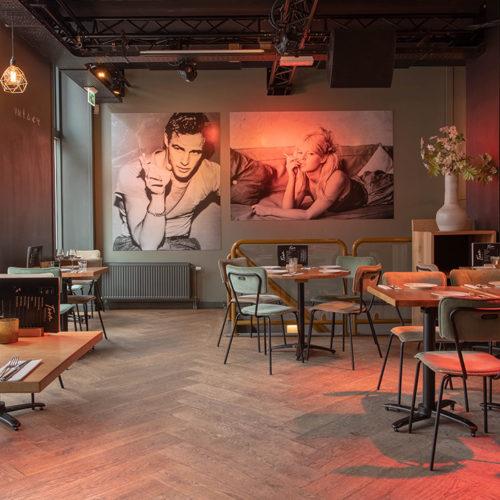 Café Toon Nijmegen