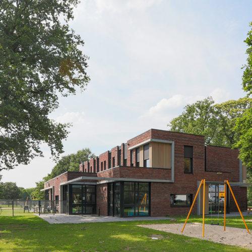 """Dagbestedingsgebouw """"De Klif"""" Winckelsteegh"""