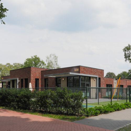 Huisvestinggebouw Winckelsteegh