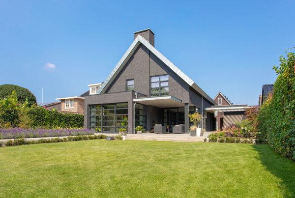 Luxe woonhuis aan de Lentseveld te Lent, Nijmegen