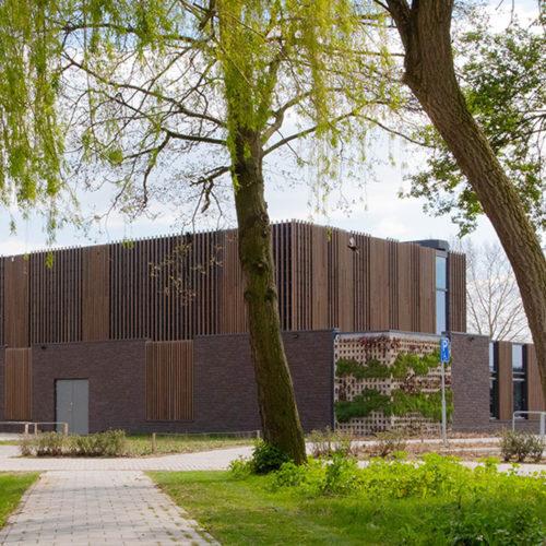 Wijkcentrum De Doorkijk